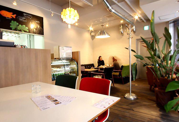 rix's cafe