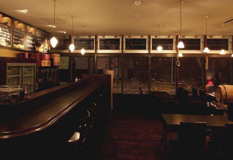 海賊の台所 船橋店