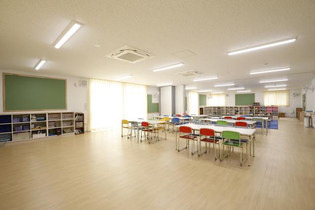 千葉県浦安市高洲北小学校児童クラブ分所 画像1