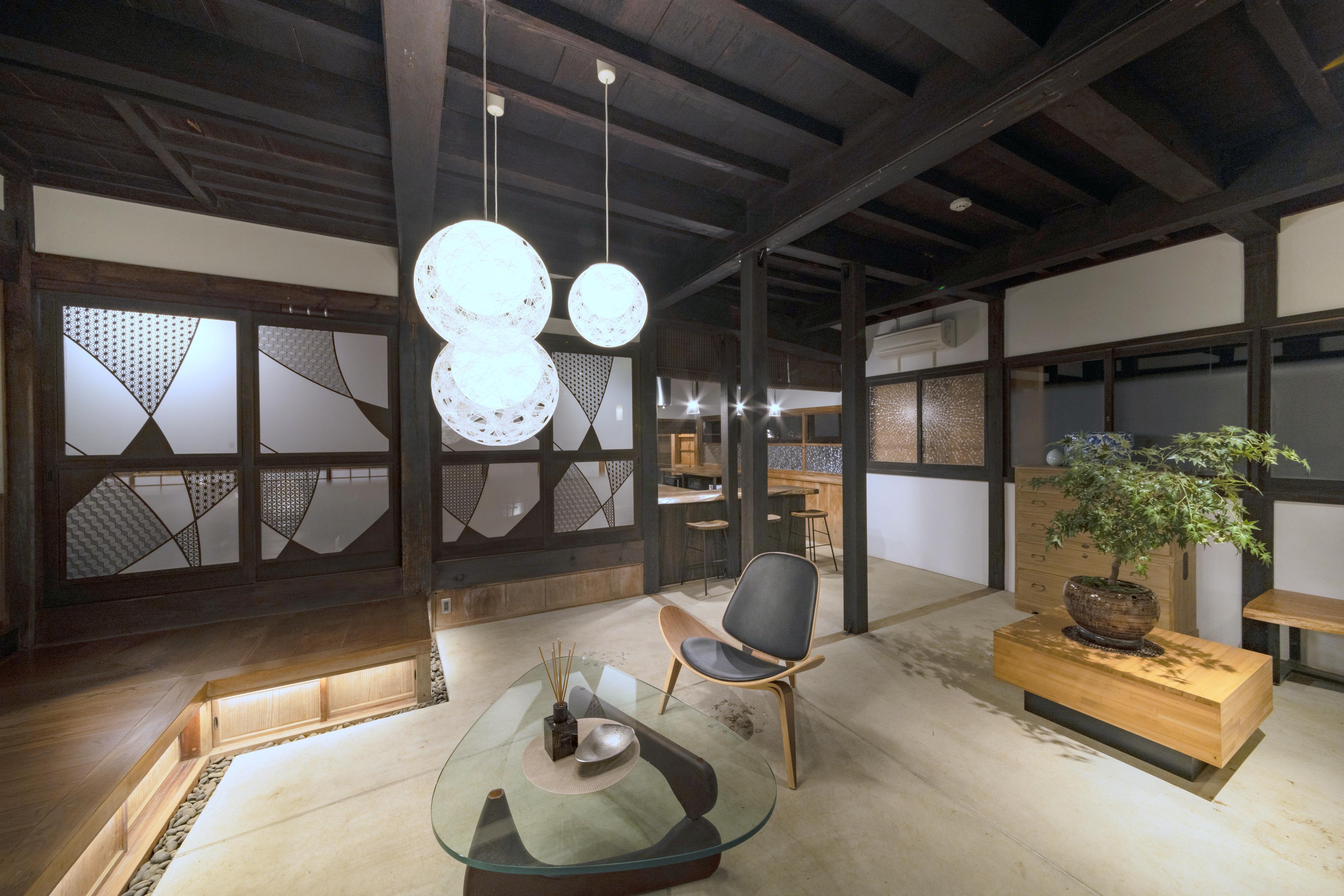 多古町 大三川邸 画像1