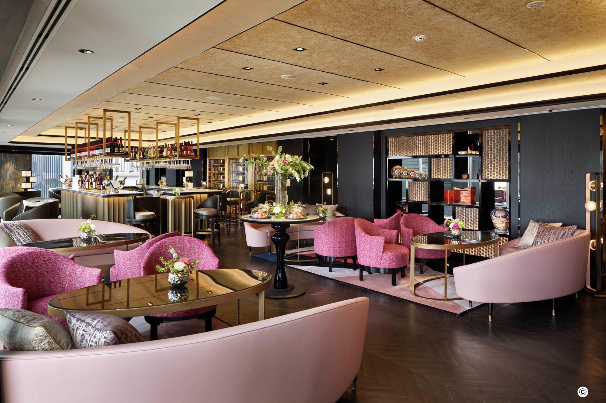 FAUCHON L'HOTEL 京都 10F カフェ・レストラン 画像1